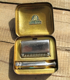 EverReady Shaving Kit