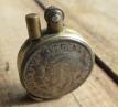 Trench Art Coin Lighter