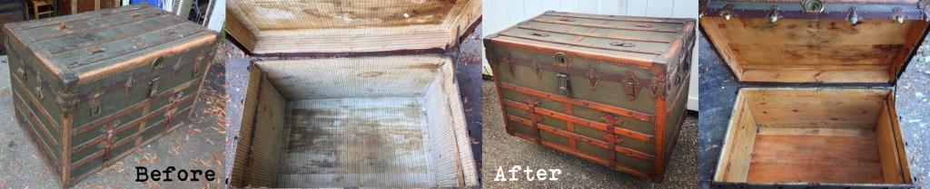 Trunk Restoration