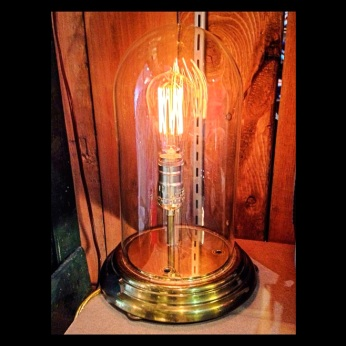 Original Dome Lamp