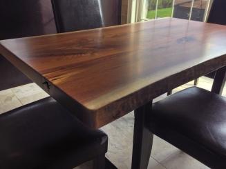 The Tillsonburg Table