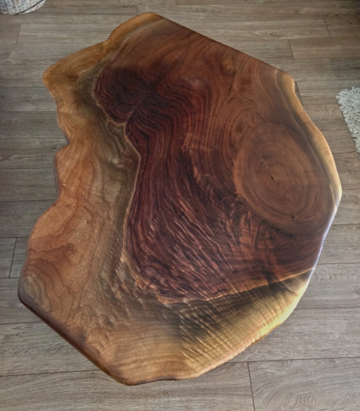 Black Walnut Wave