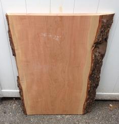 Cherry Wood 01